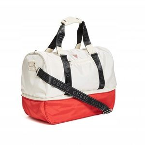 Brand new Guess gym bag
